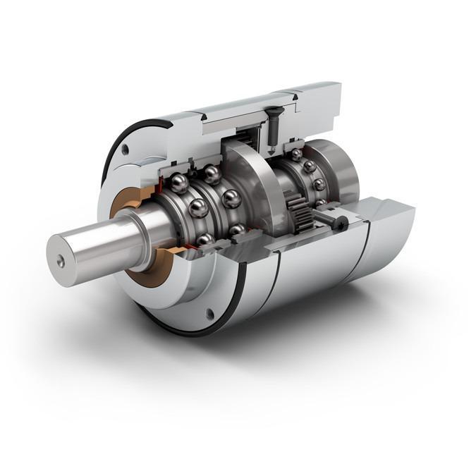 HLAE - Hygienic Design Planetengetriebe - IP69K - 3-A® RPSCQC Zertifiziert
