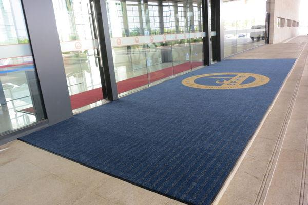 Cero / Cero Plus - dirt retaining mats