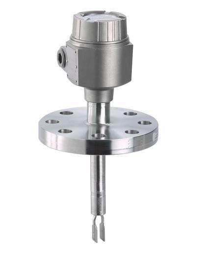 Détecteur de niveau à lames vibrantes Liquiphant FTL51 - Niveau Sonde de niveau à lames vibrantes Liquiphant FTL51