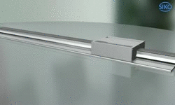 Magnetic sensors - Magnetic sensor LE100/1 linear