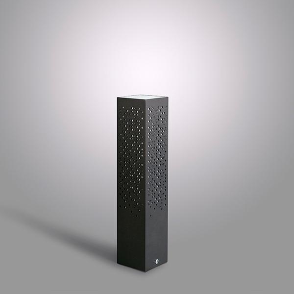 Уличный светильник Matrix GC-370 - (anthracite - exterior lights - outdoor floor lamp)