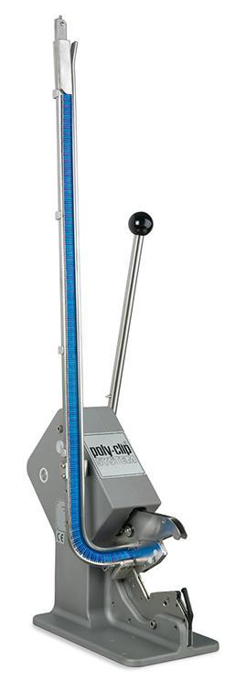 Single-Clip Machine - SCH 7210