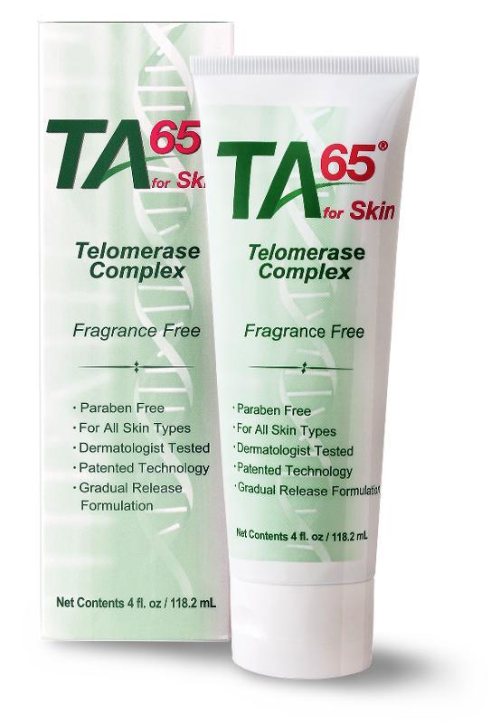 Skin Grosspackung - TA-65®