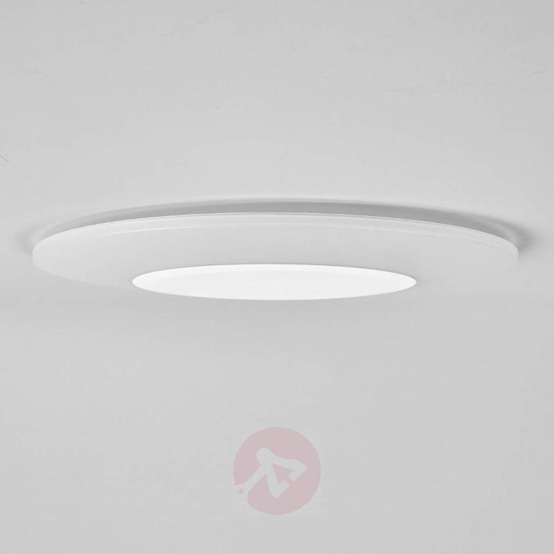 Very flat ceiling light LED Flat -1,200 lumens - Ceiling Lights