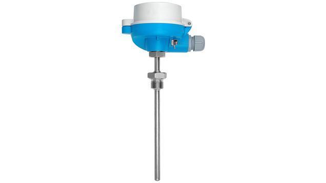 Temperature mesure Thermometres Transmetteurs - thermometre PT100 RTD modulaire TR10