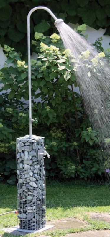 COLONNE GARDEN SHOWER