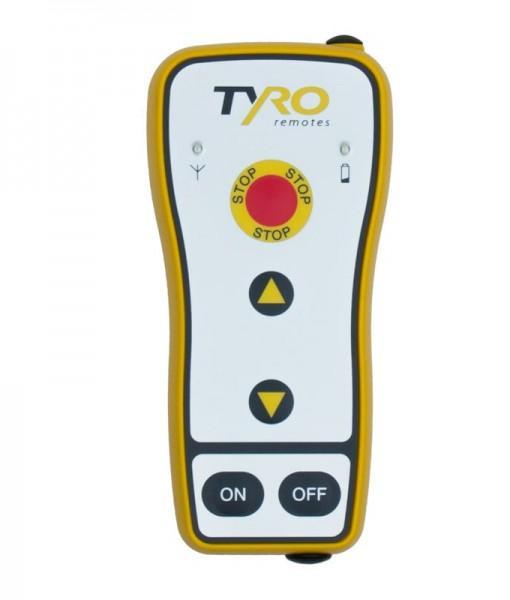 Radio remote controls - Sedna | 2, 4 channels