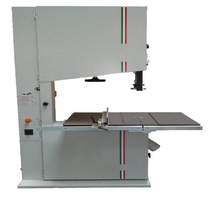 Vertical Band Saw - BSB 800
