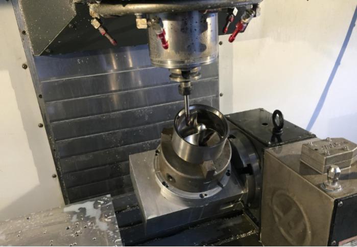 CNC Machining Parts - China Supplier Produce Machine Parts By CNC Turning,CNC Milling,CNC Machining