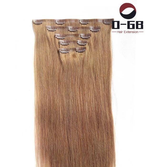 seamless clip in hair -