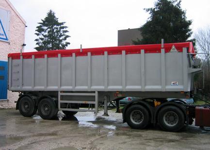Travaux publics & Environnement - Barrières de dépollution