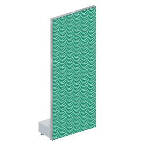 STANDALONE WALLS - Als Trennwand, Raumorganizer oder Verkaufsstand