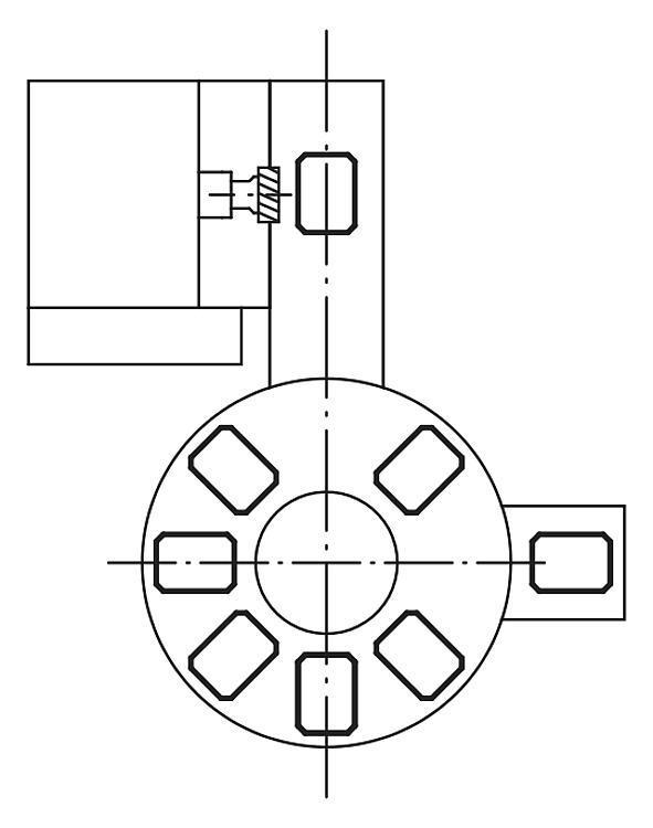 Plaque de base Fonte grise - Eléments de base