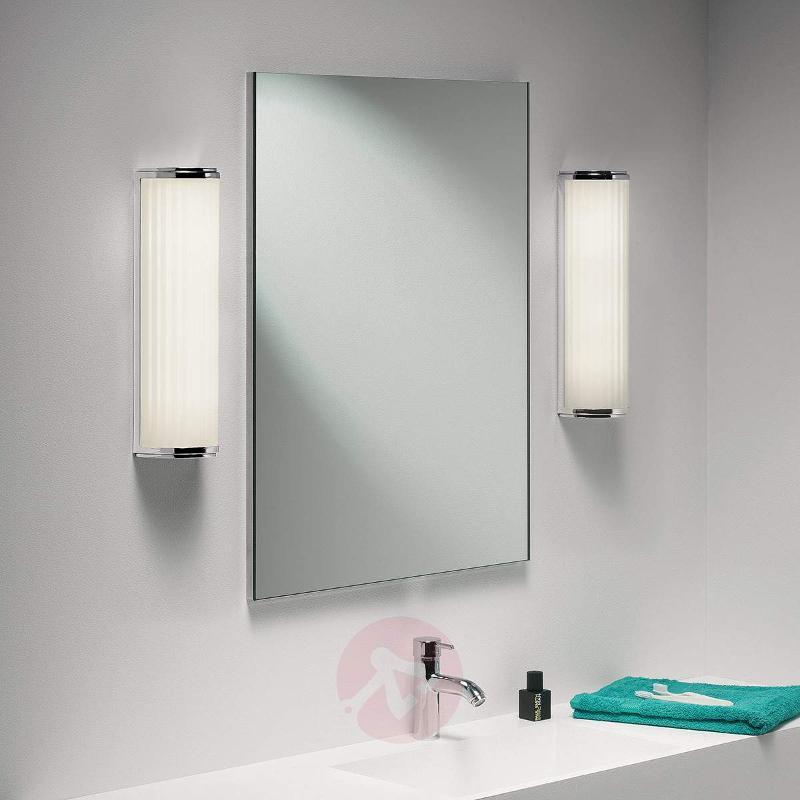 Monza Plus Bathroom Wall Light Attractive - Wall Lights