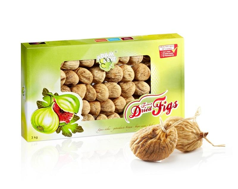 Baglama Dried Fig