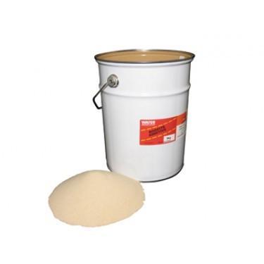 Réparation trou toiture - Sable 5 kg