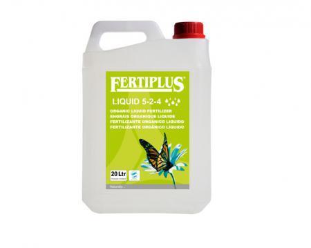 FERTIPLUS® LIQUID 5-2-4 - Liquid fertilizer