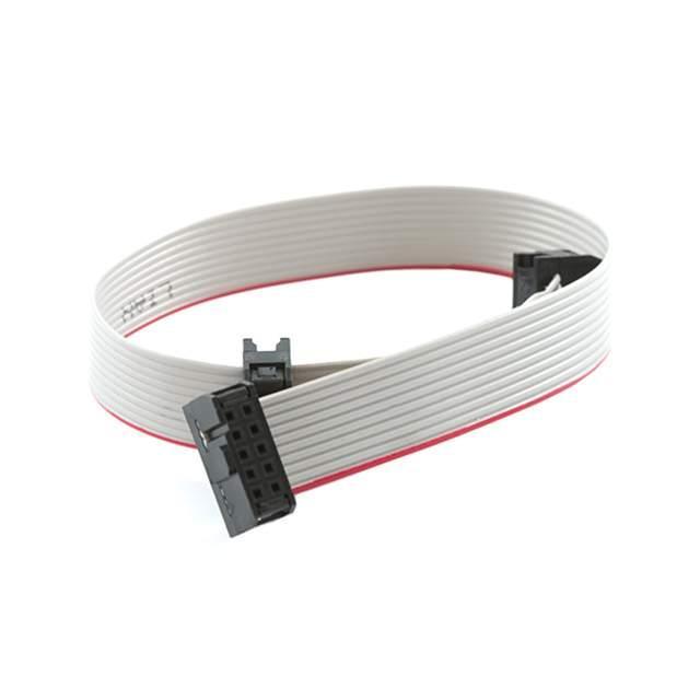 AVR PROGRAMMING CABLE - SparkFun Electronics DEV-09215