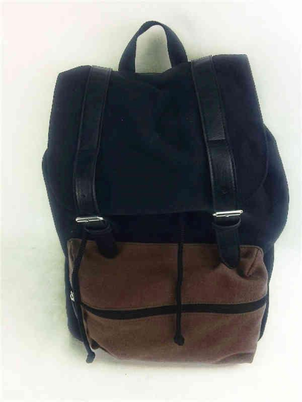 Backpack with high quality - full printing color