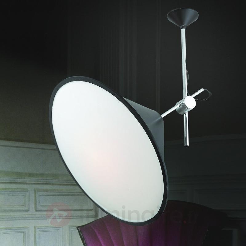 Plafonnier ajustable Wiggels - Plafonniers design
