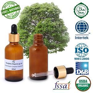 Ancient healer Camphor essentail oil 60 ml - Camphor oil essential  Camphor oil