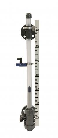 Indicateur / Transmetteur de niveau série VAT - null