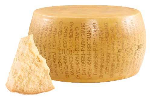 Parmigiano Reggiano DOP - Da 12 a 60 mesi
