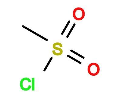 Methansulfonylchlorid - MSC; Mesylchlorid; 124-63-0; Agro, Elektro, Feinchemikalien, Parfümerie, Pharma