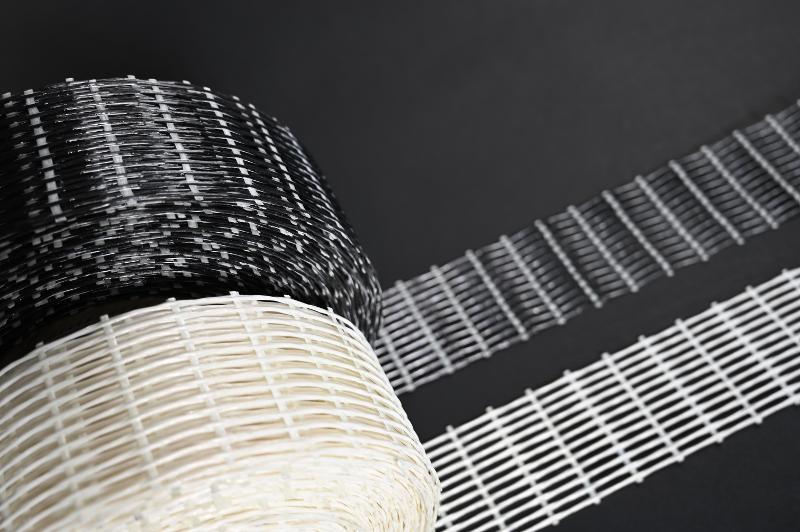 solidian Briksy Carbon 50 - Bed Joint Brick Carbon Reinforcement