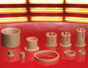 temperature resistant - iglidur® J350