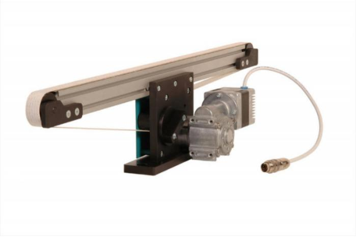 Kleinförderbänder - Geräte und Komponenten: Kleine große Helfer in der Produktion