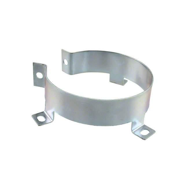 MOUNTING CLAMP VERT 2.5IN DIA - Cornell Dubilier Electronics (CDE) VR10B