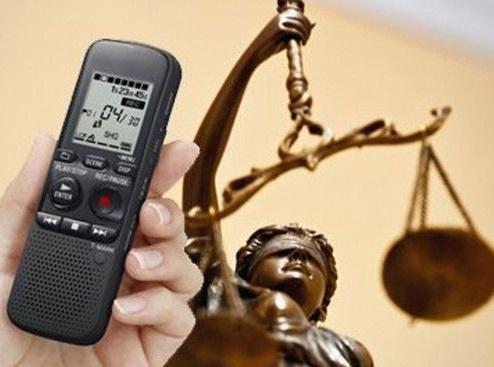TRASCRIZIONE DA FILE AUDIO E VIDEO CON LA PERIZIA GIURATA - TRASCRIZIONE DELLE INTERCETTAZIONI O/E CONVERSAZIONI TELEFONICHE ED AMBIENTALI