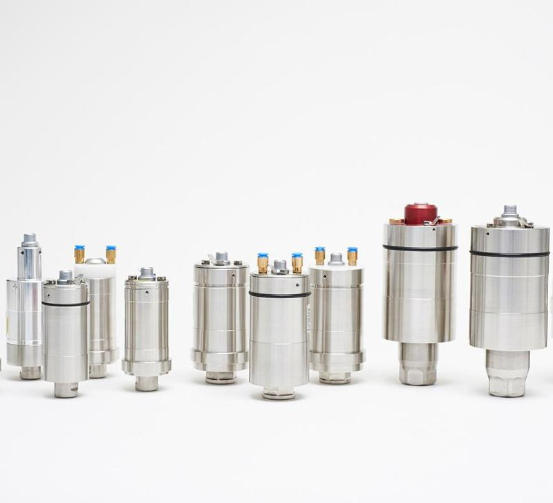 Ultrasonic components - Ultrasonic converter