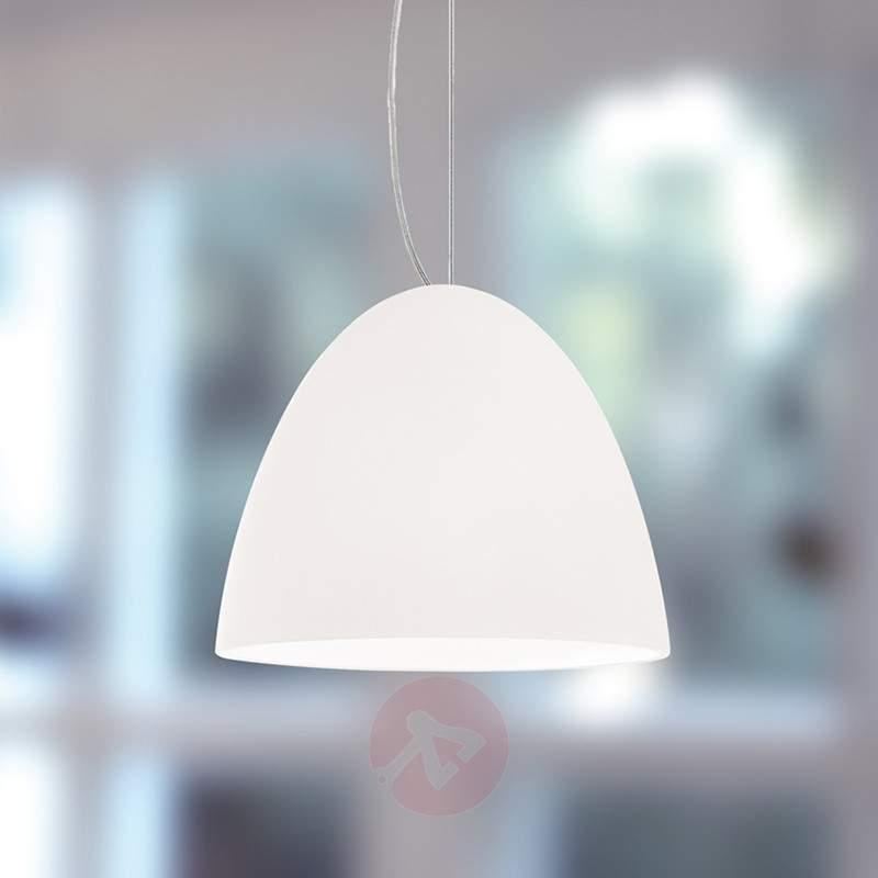 Pendant light BELL 1-bulb - Pendant Lighting