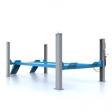 RP-4042B2 Pont élévateur 4 colonnes 4,2T - Ponts 4 colonnes