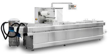 machines - dieptrekmachines - REEFORM T 45