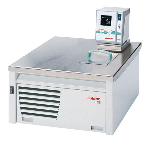 F26-ME - Refrigerated - Heating Circulators - Refrigerated - Heating Circulators