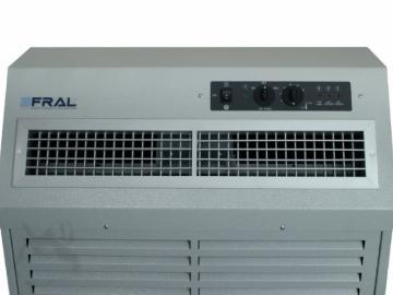 Climatisation - Climatiseur split mobile Fral FACSW22 - location