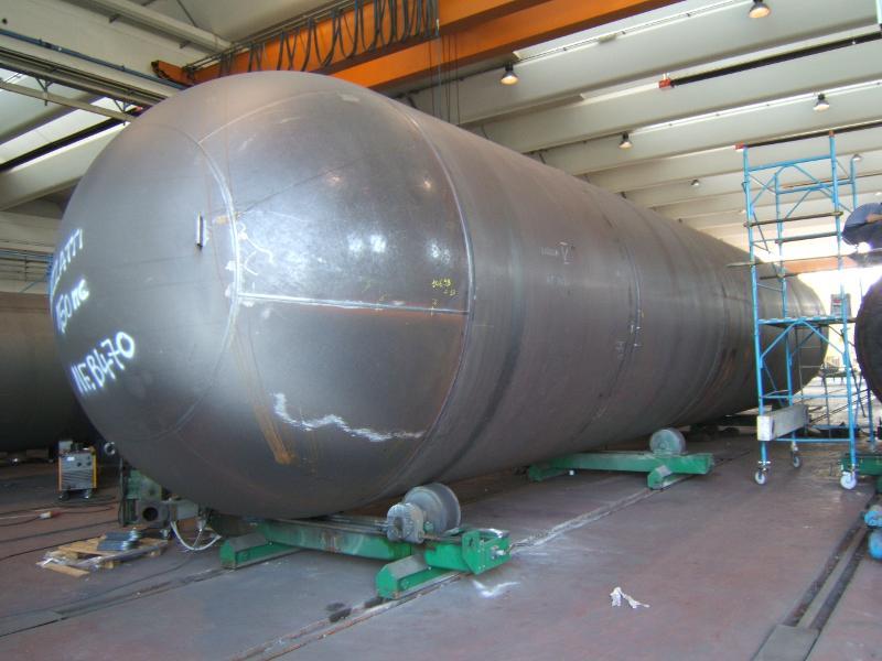LPG Tanks - null