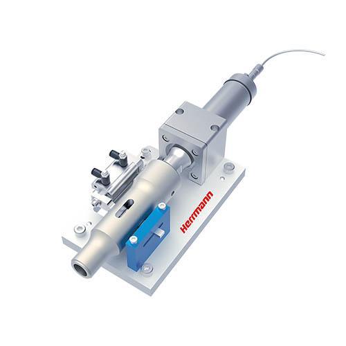 Módulos PACKLINE - Módulos de sellado por ultrasonidos para máquinas de empaquetado