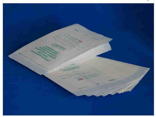 Bolsa de papel 3D