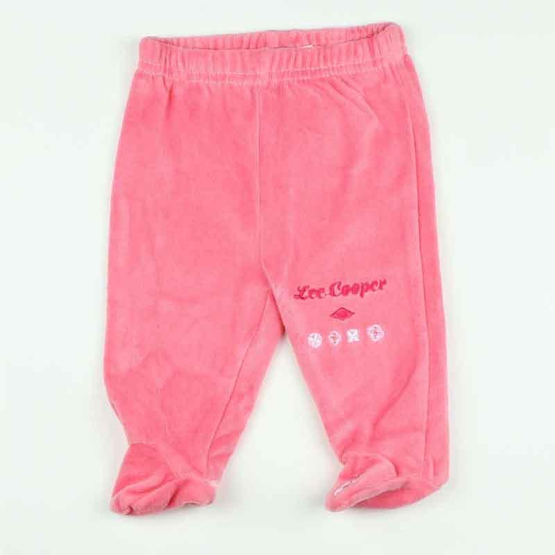 Wholesaler baby set of clothes licenced Lee Cooper - Baby Store