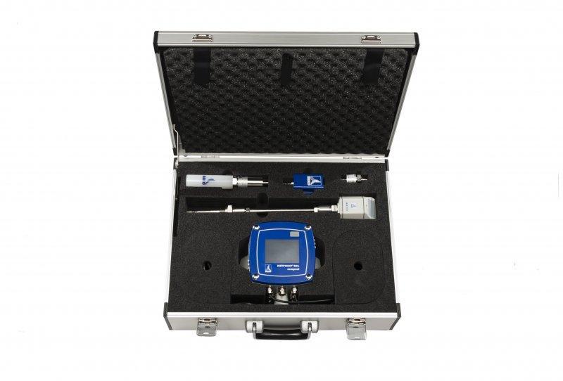 Mesure - Instrumentation air comprimé