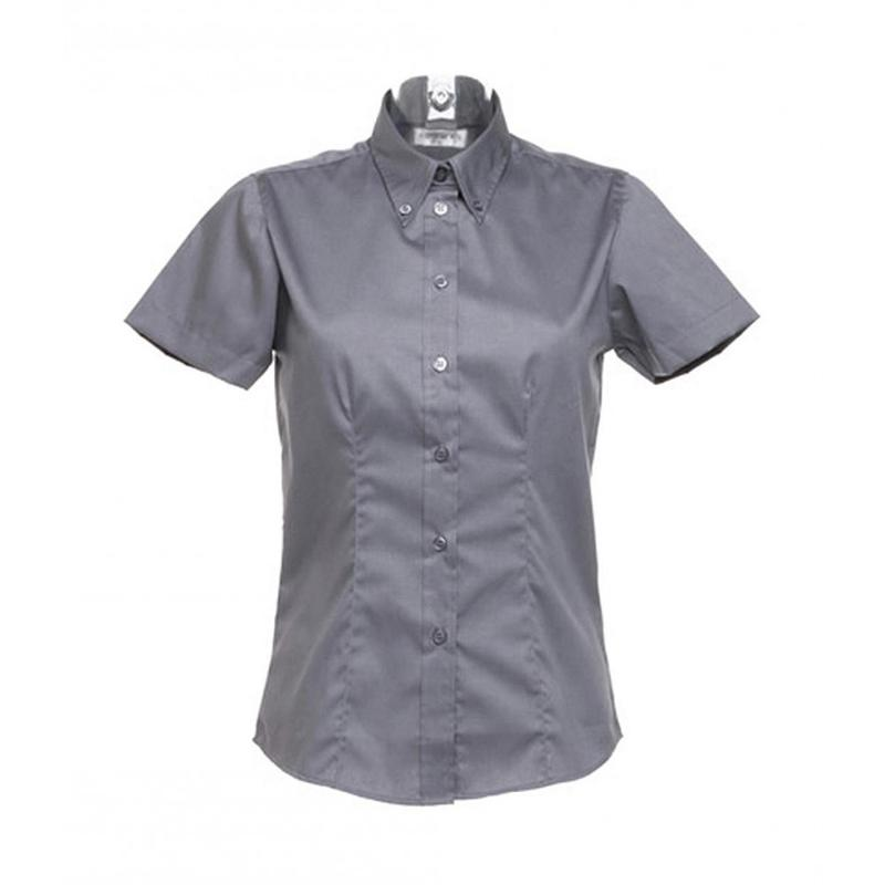 Chemise Corporate Oxford - Femme
