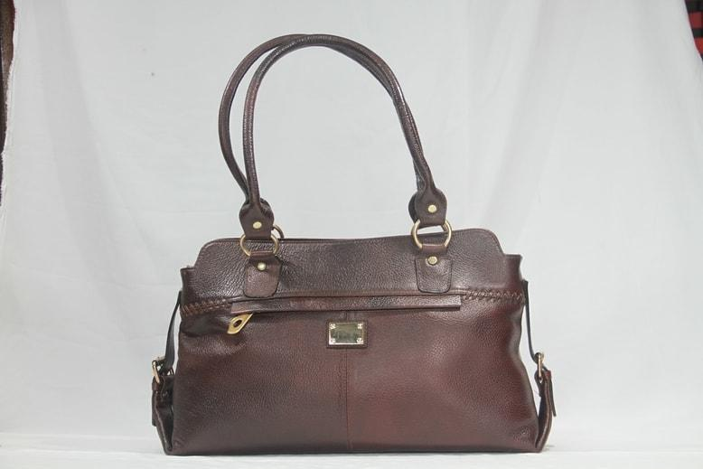 Shoulder Bags with short handle