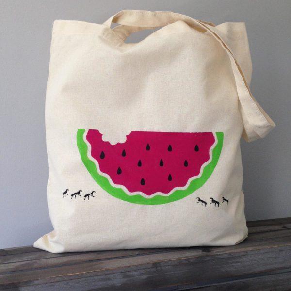 Cotton Shopping Bag - Cotton Shopping Bags, Cotton Tote Bag