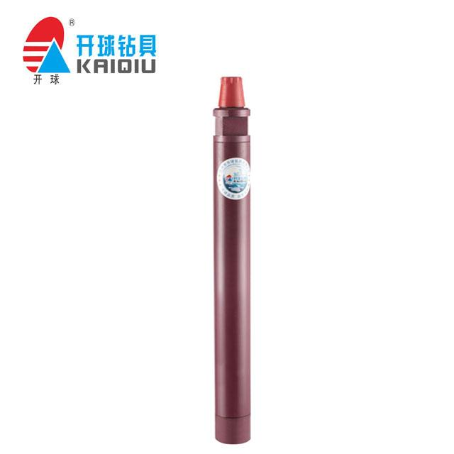 Low air pressure DTH hammer CIR110 for well drilling - CIR110 DTH hammer for well drilling