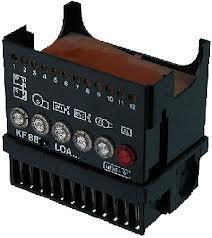 Appareil de mesure de courant pour LOA - Adaptateur