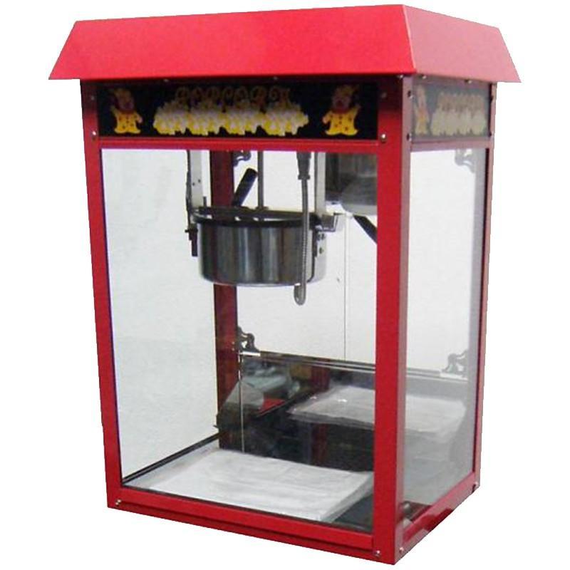 MACHINE A POPCORN - Référence G-POPPRO 01